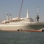 ss Rotterdam - Splashtours