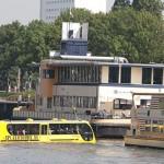 Abfahrtszeiten - Parkhaven