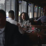 lunchen - de zwarte zwaan - rotterdam - splashtours