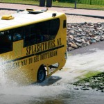 Splashtours tickets